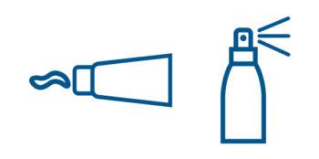 crema-spray